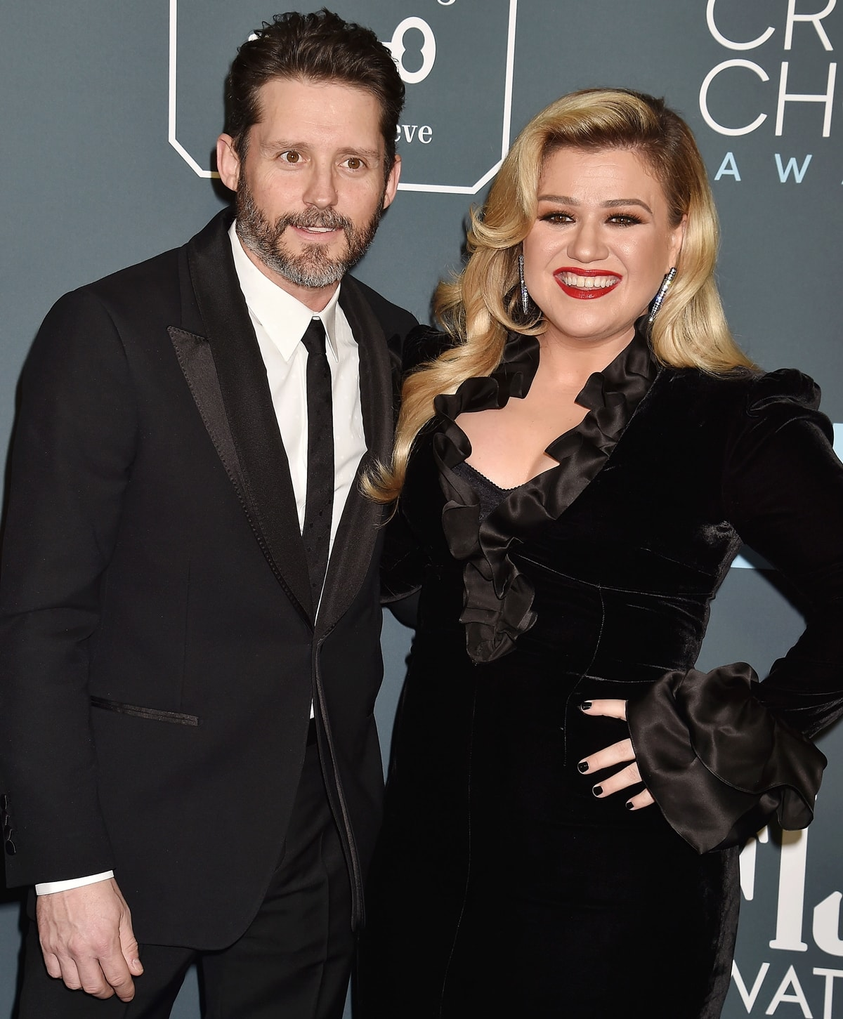 Kelly Clarkson filed for divorce from Brandon Blackstock after almost seven years of marriage in June 2020