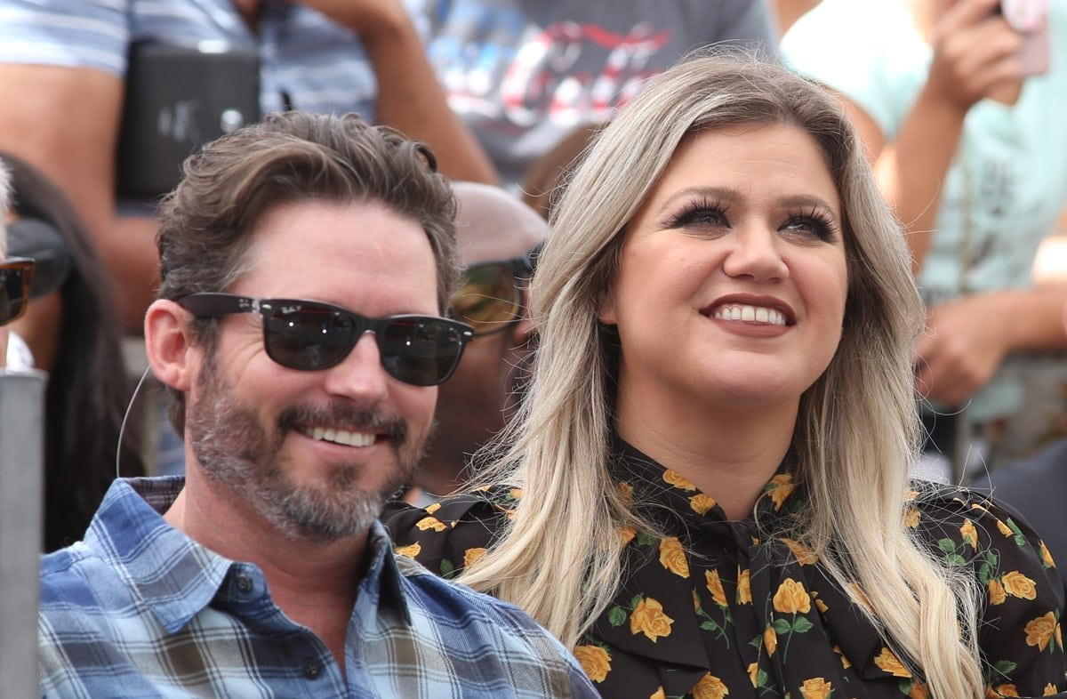 Kelly Clarkson makes $1.5 million per month and has been ordered to pay Brandon Blackstock nearly $200,000 a month in spousal support and child support
