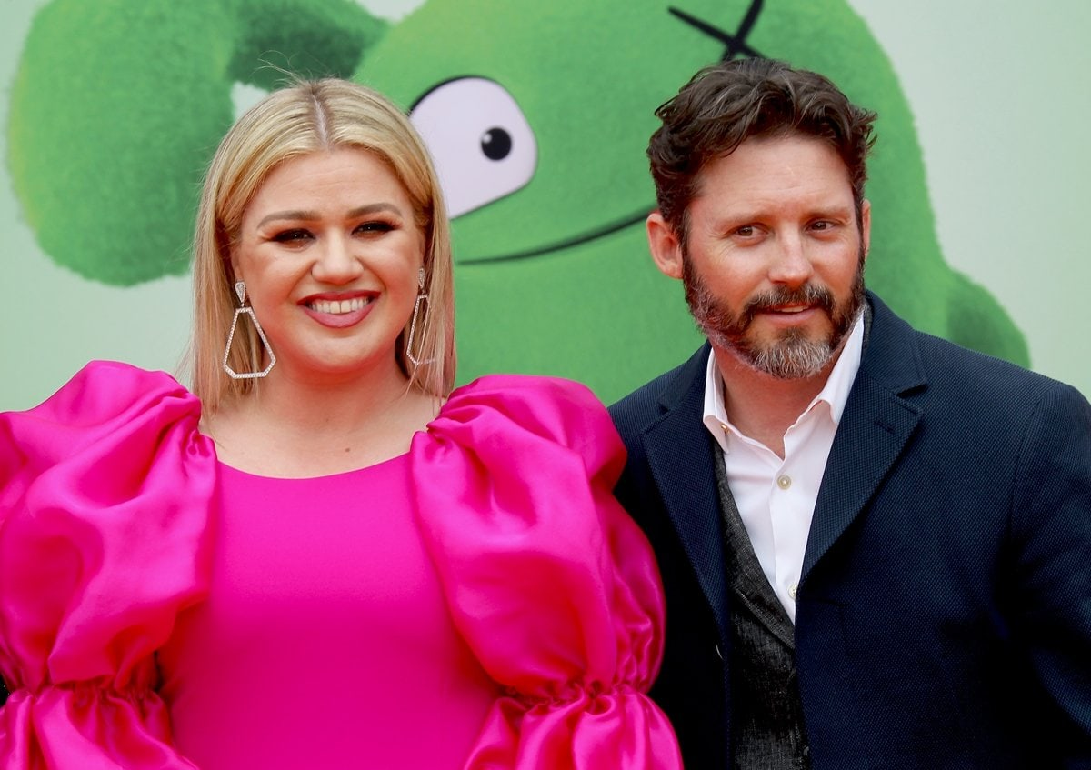Quarantine reportedly took a major toll on Kelly Clarkson and Brandon Blackstock's relationship and led to their divorce