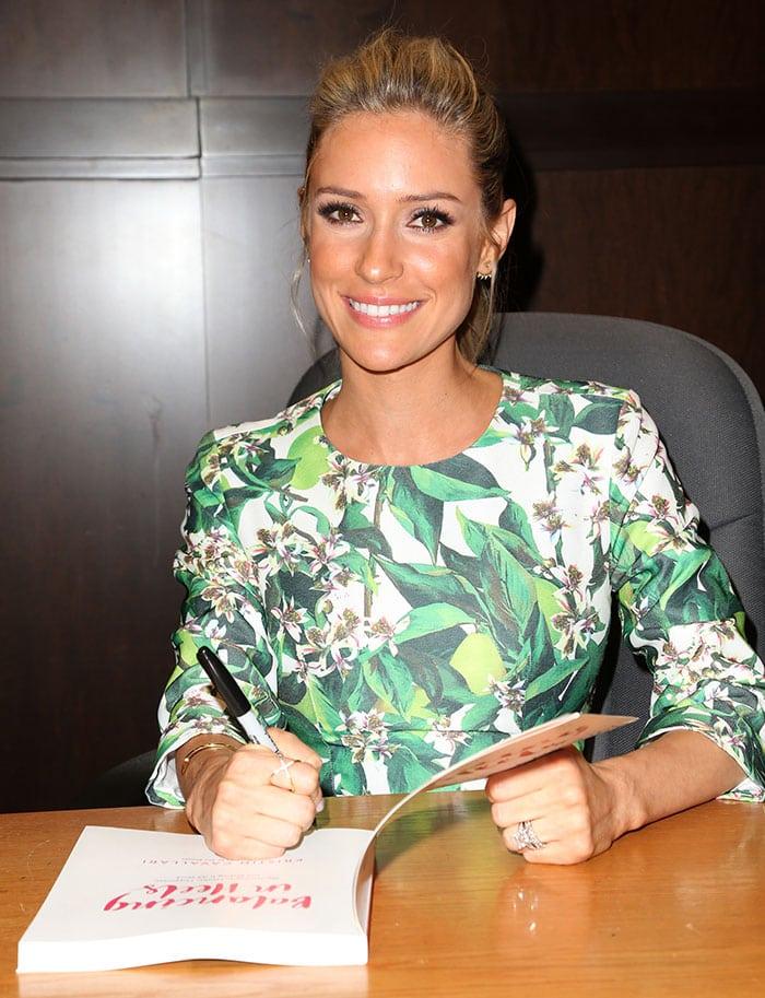 Kristin-Cavallari-Balancing-in-Heels-Book-Signing