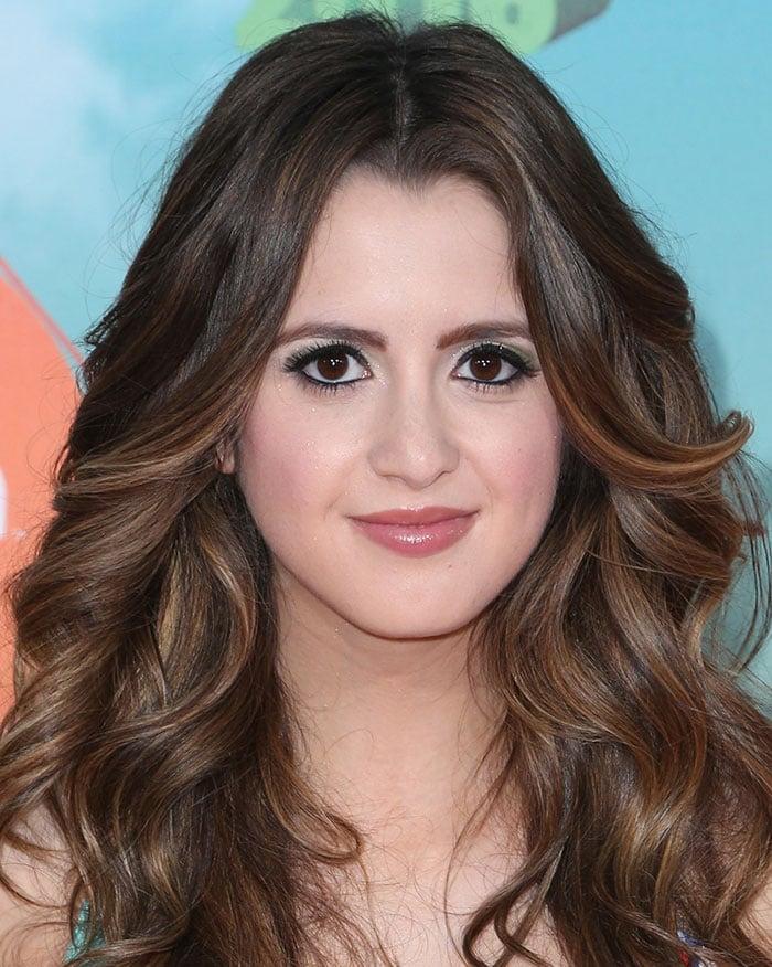 Laura-Marano-hair-makeup