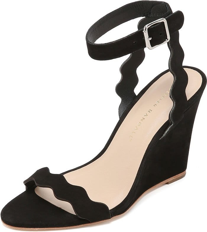 Loeffler-Randall-Piper-Wedge-Sandals-Black