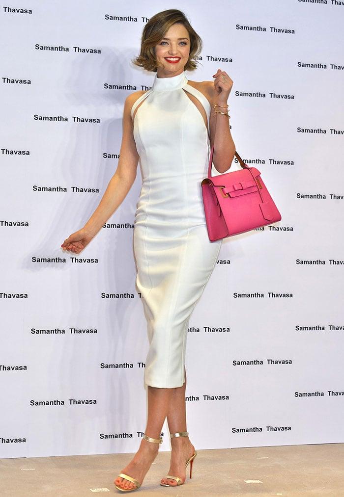 Miranda-Kerr-Samantha-Thavasa-press-conference-Tokyo