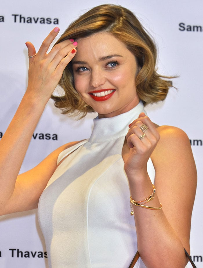 Miranda-Kerr-new-tousled-bob-hairstyle