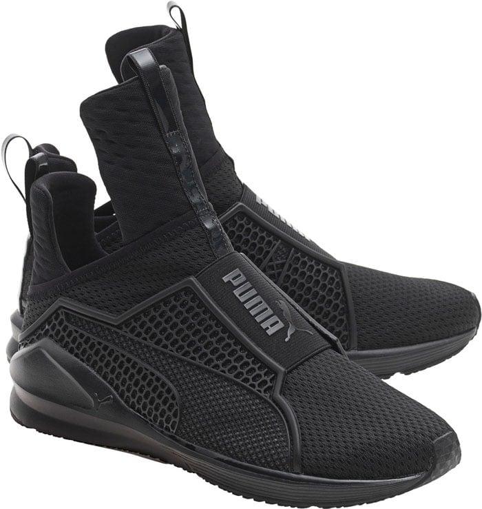 Fenty x Puma Trainer in Black