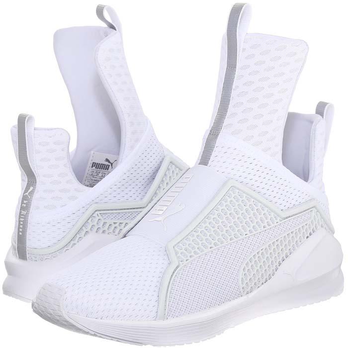 Fenty x Puma Trainer in White