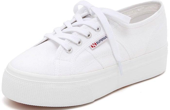Superga-Platform-Sneakers