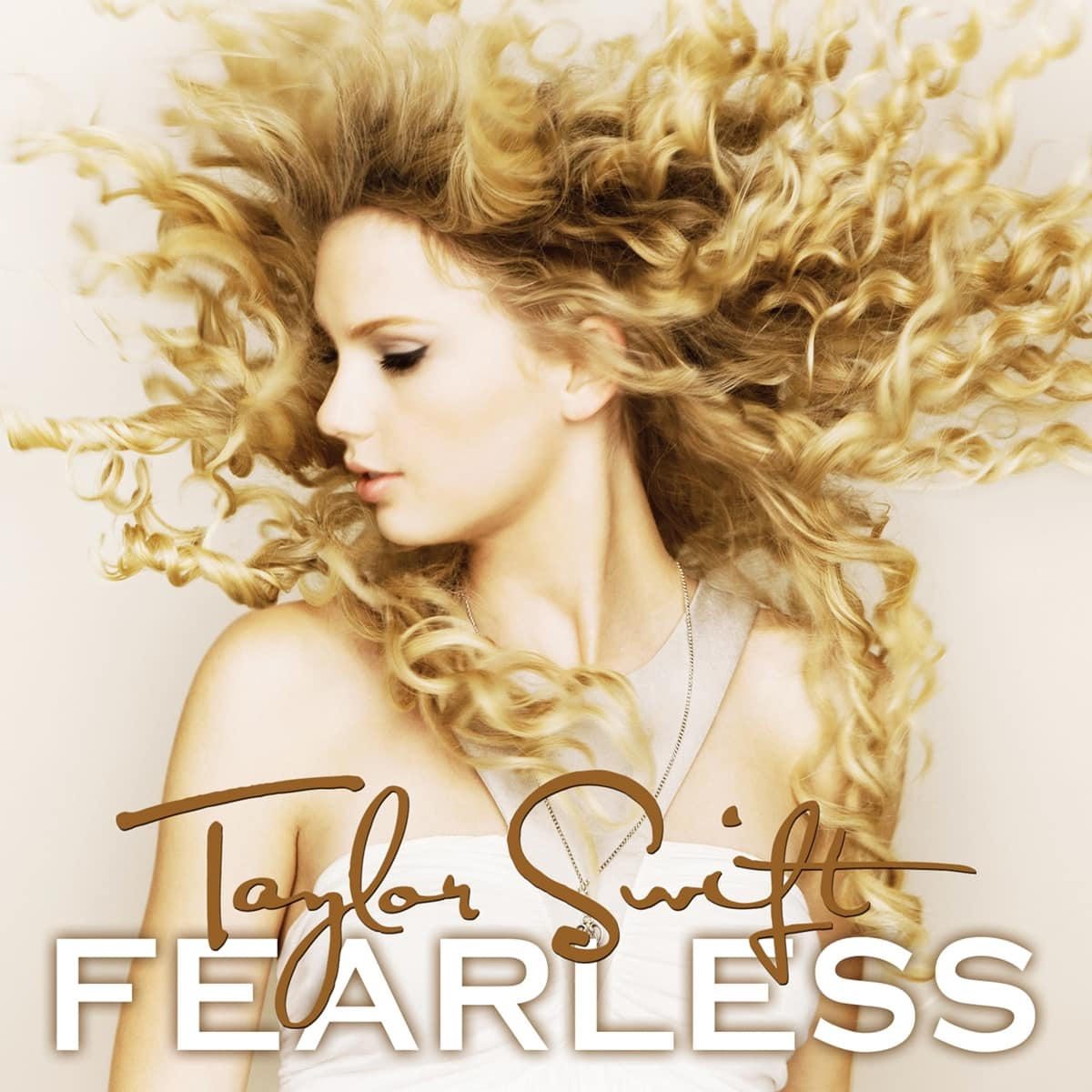 Taylor Swift was 18 years old when her second studio album Fearless was released on November 11, 2008