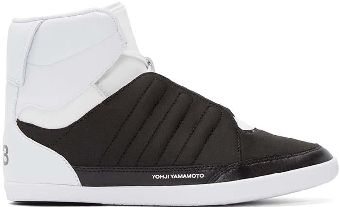 Y3 Honja Sneakers