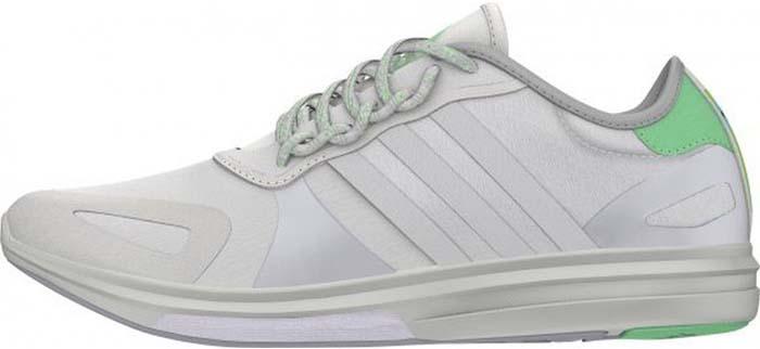 Adidas Yvori Green White