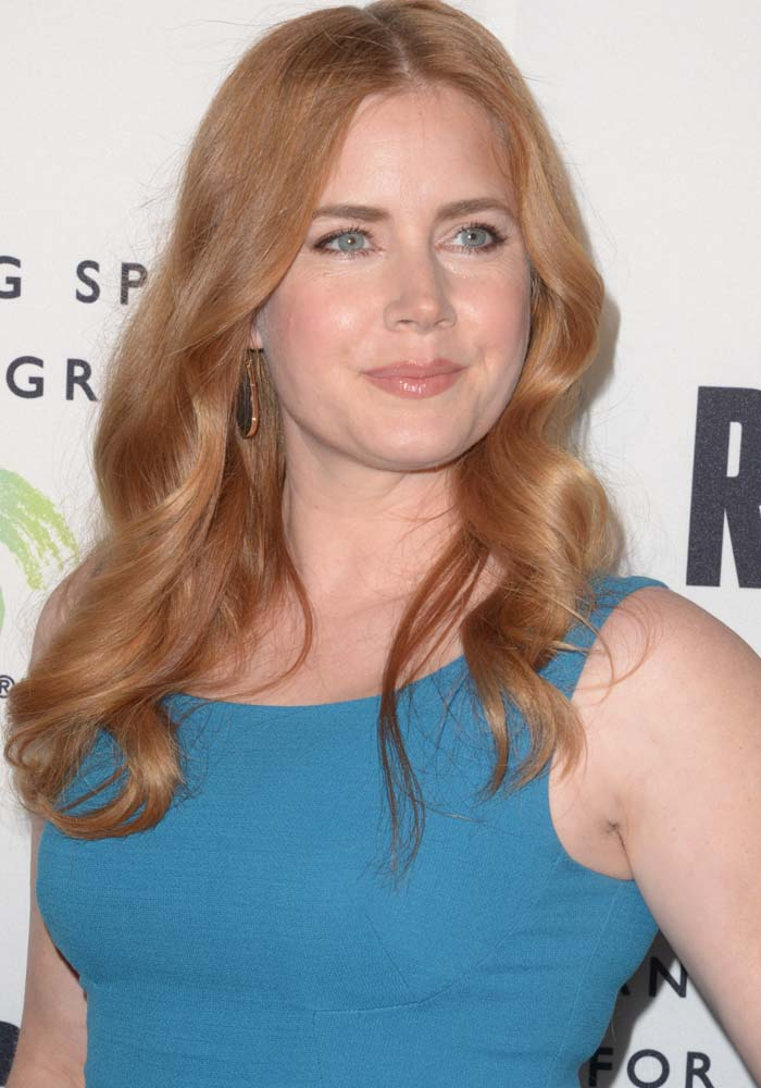Amy Adams Refugee Kurt Geiger 1