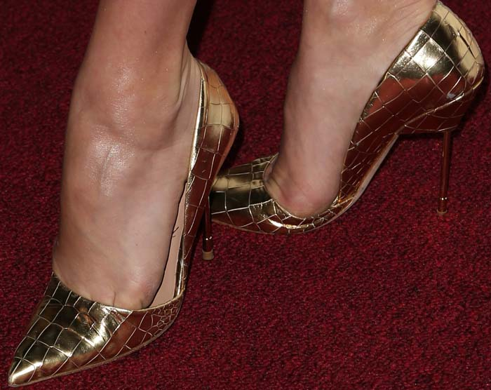Amy Adams Refugee Kurt Geiger 2