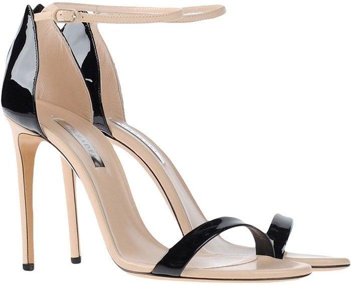 Casadei Ankle-Strap Sandals