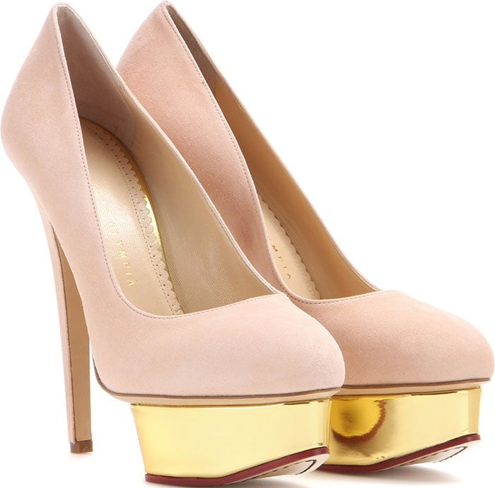 Charlotte-Olympia-Dolly-suede-platform-pumps