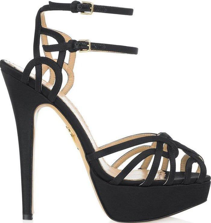 Charlotte-Olympia-Ursula-Strappy-Sandals-Black