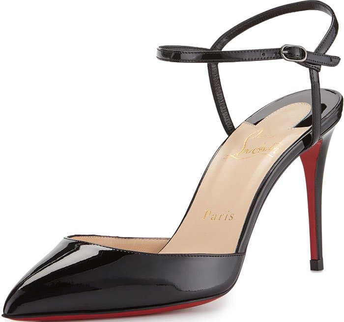 Christian-Louboutin-Rivierina-Patent-Ankle-Wrap-Pumps