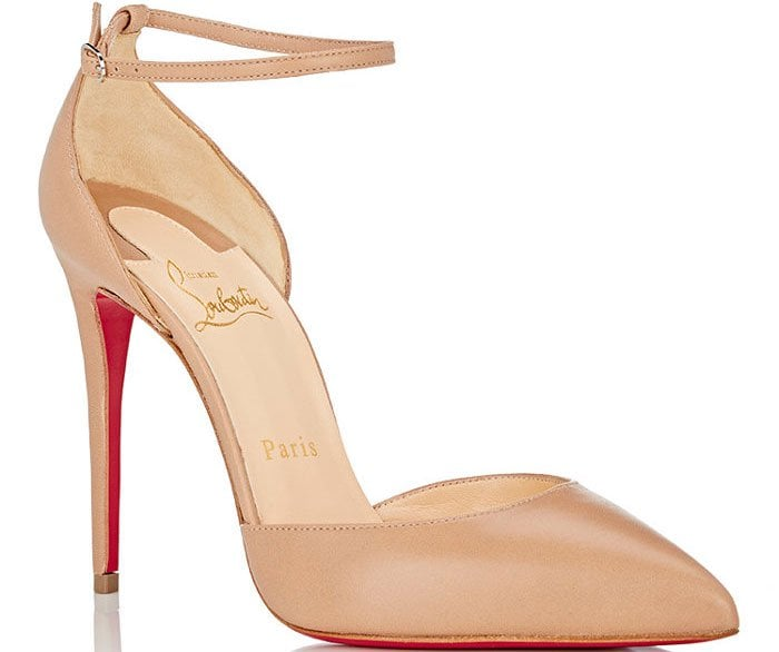Christian Louboutin Uptown Pumps