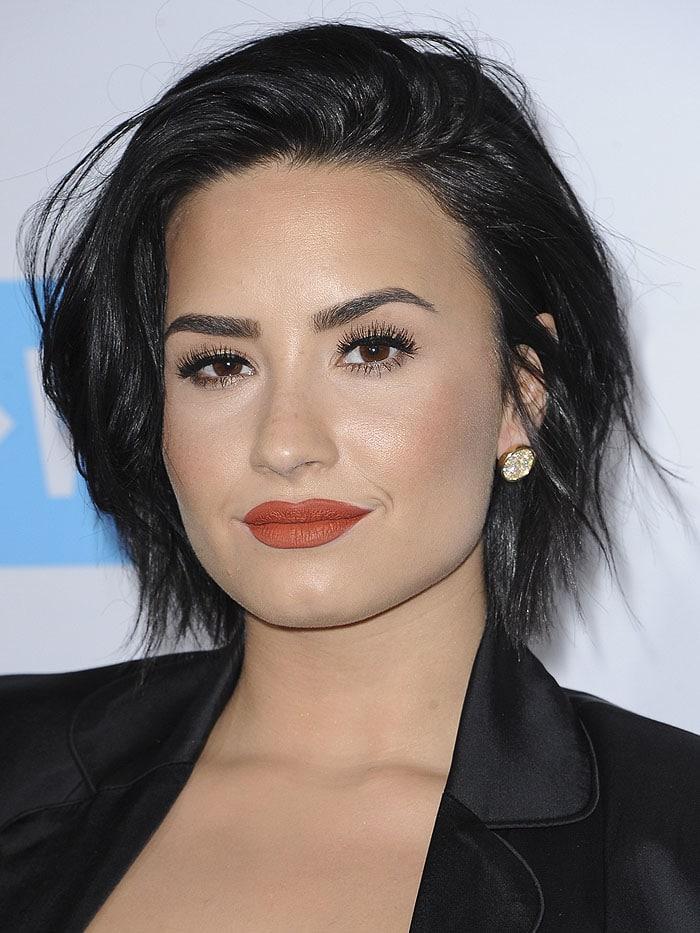 Demi Lovato 2016 WE Day California 1