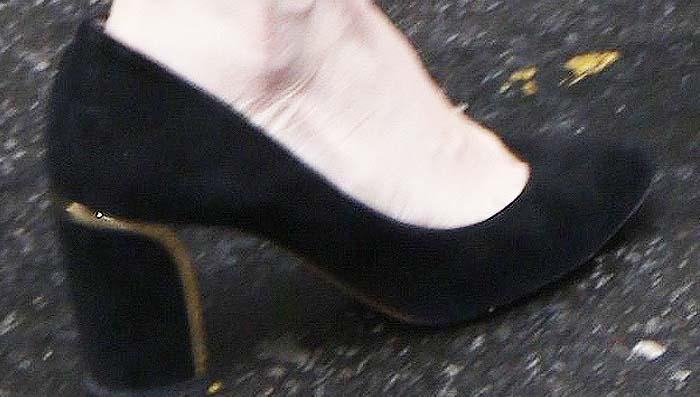 Diane Kruger RTL Paris Chloe 3