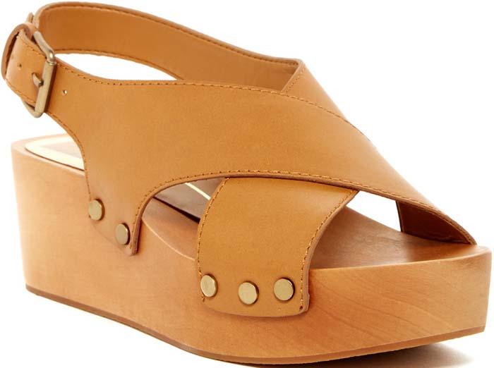 "Dolce Vita ""Melina"" Flatform Sandals"