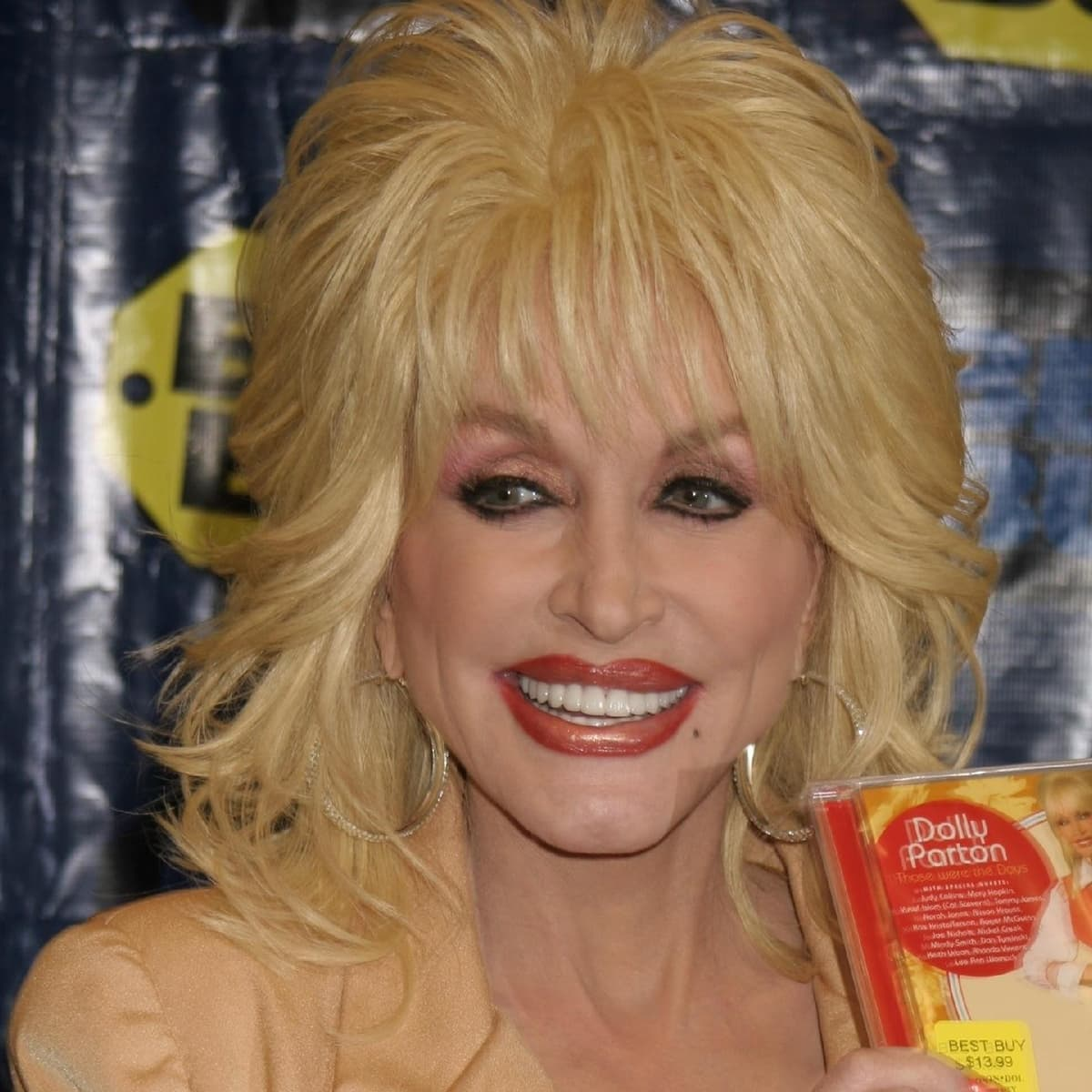 Dolly Parton has admitted to having her face rejuvenated on a number of occasions