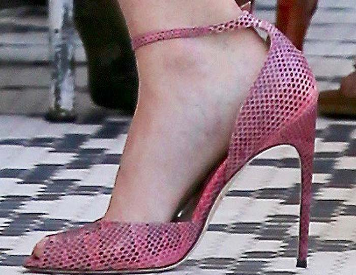 Ellen Pompeo Game Savers Brian Atwood 3