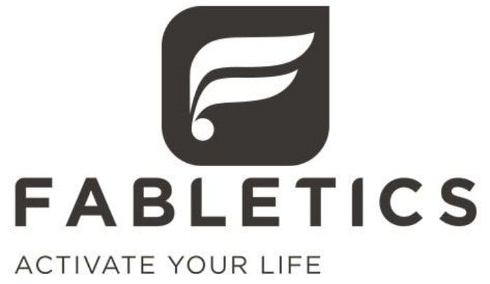 American online subscription retailer Fabletics sells women's sportswear, footwear, and accessories