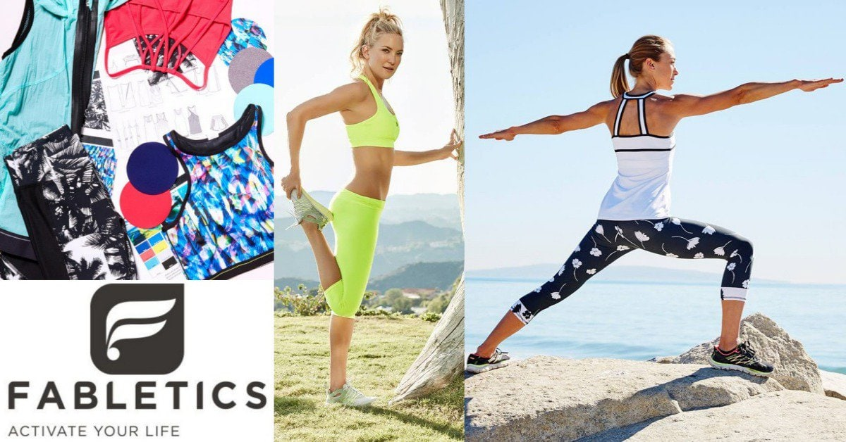 Is Fabletics a Scam? 11 Things to Know Before Buying Leggings