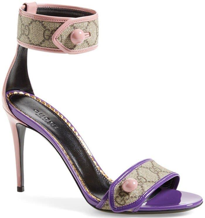 Gucci 'Harleth' Sandal