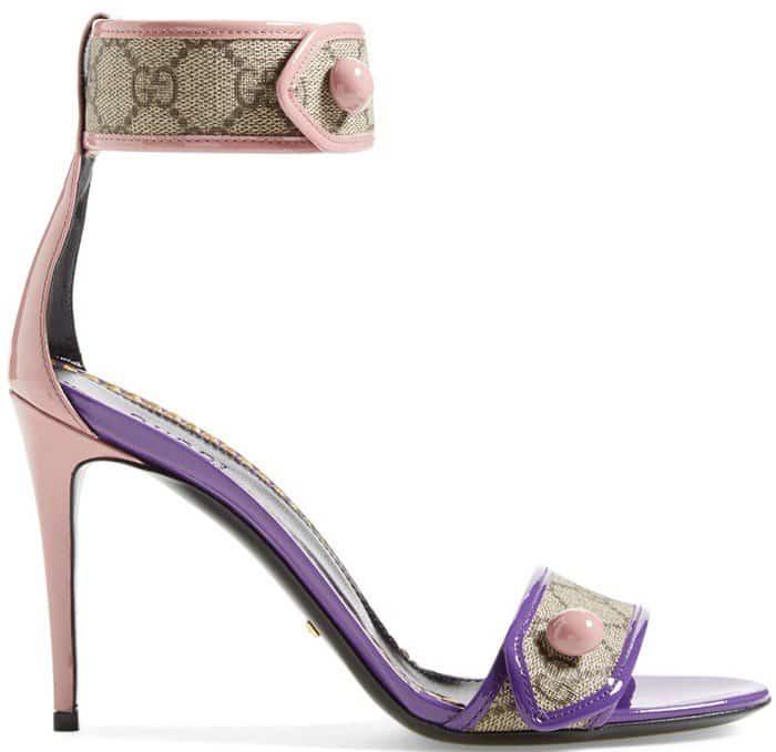Gucci 'Harleth' Sandals