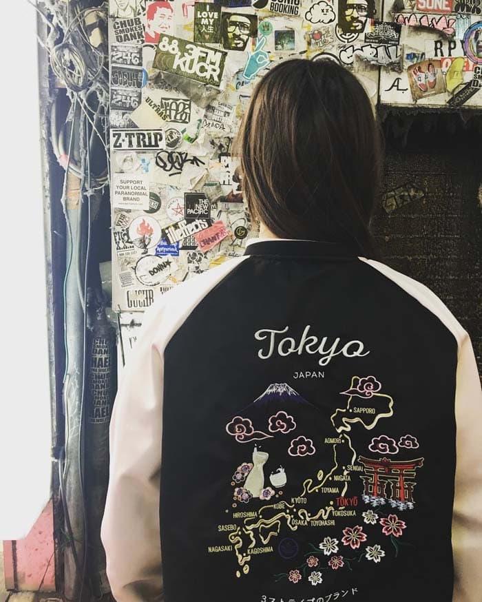 Hailee Steinfeld Narita Tokyo Adidas IG