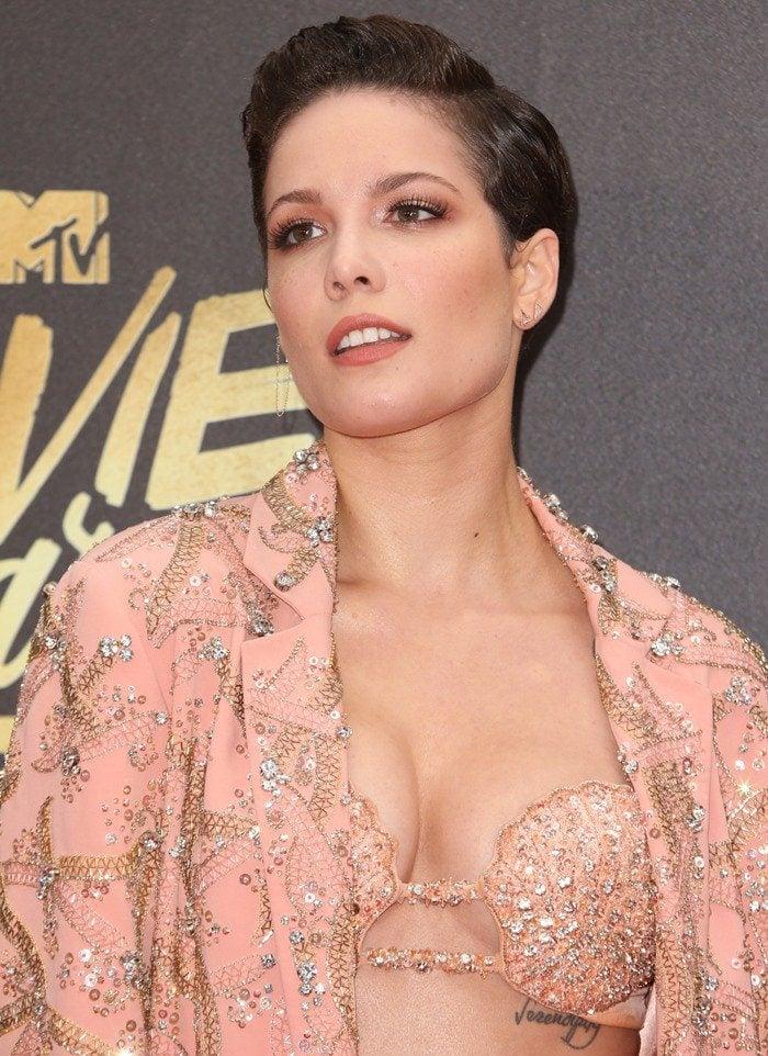25th Annual MTV Movie Awards