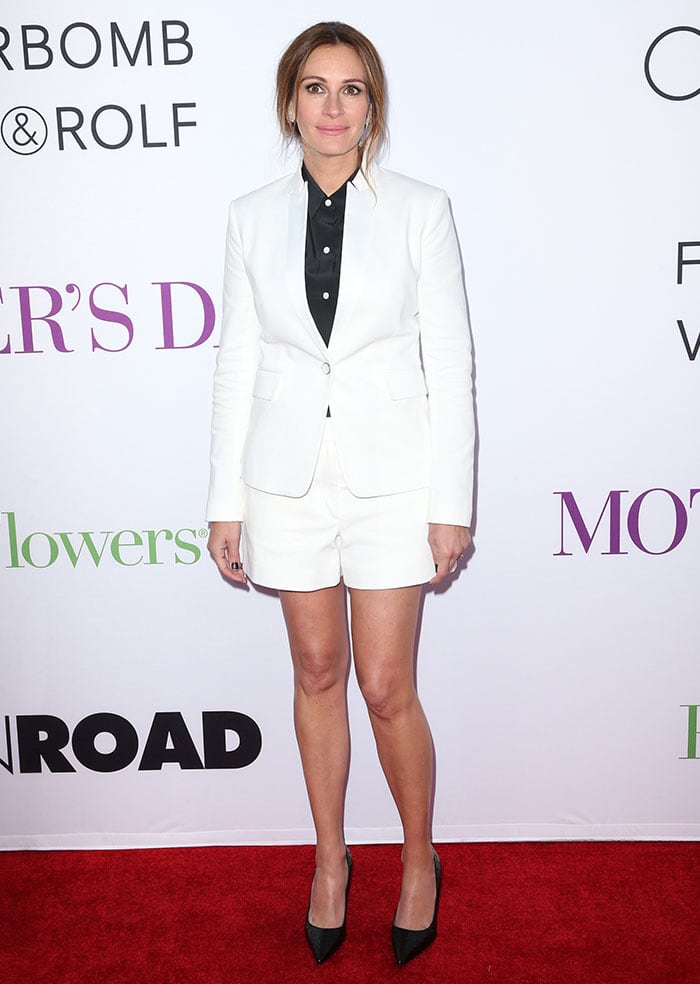 Julia-Roberts-Mother's-Day-premiere