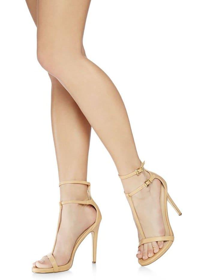 JustFab Ritah sandals