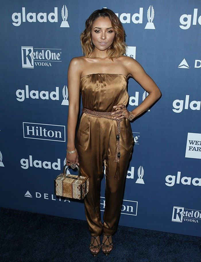 Kat-Graham-27th-GLAAD-Media-Awards