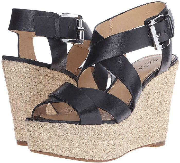 65a95065fd The Top 10 Michael Kors Spring and Summer Shoes