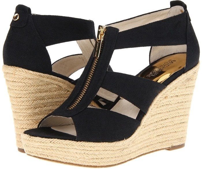The Top 10 Michael Kors Spring And Summer Shoes
