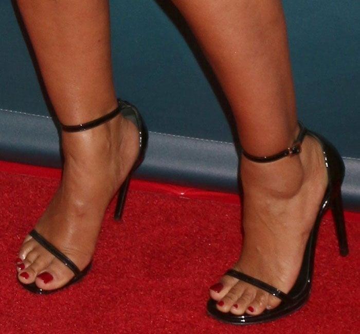 Mel-B-Saint-Laurent-Jane-Sandals