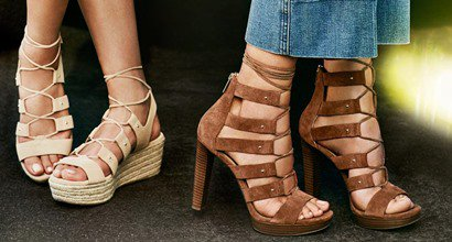 561fc52c0eb The Top 10 Michael Kors Spring and Summer Shoes