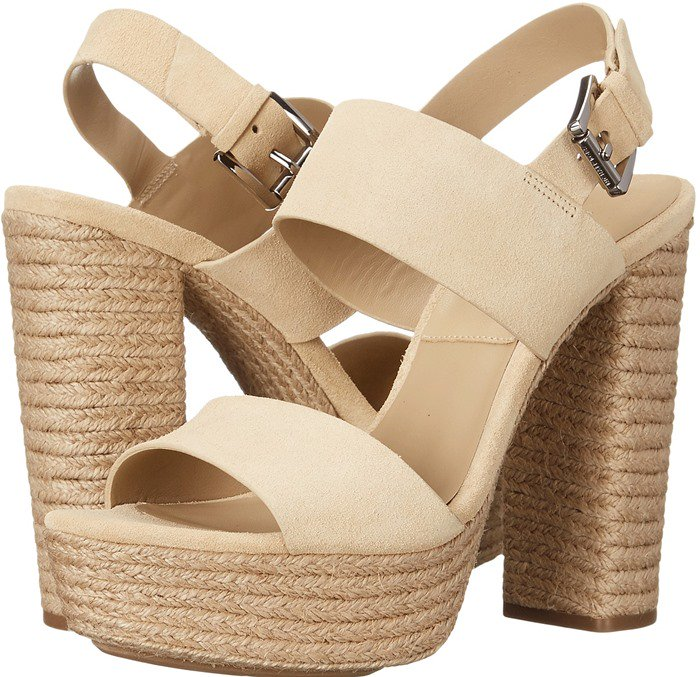 85f2dc1cbd2 The Top 10 Michael Kors Spring and Summer Shoes