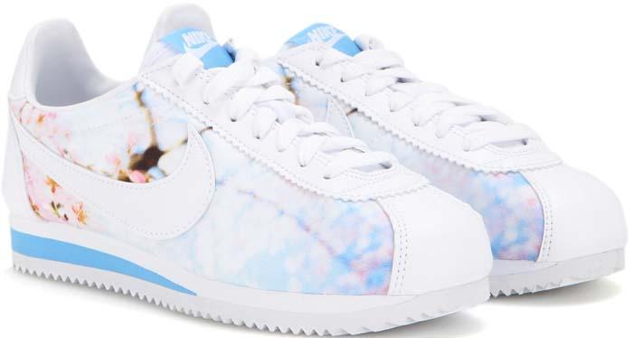 Nike Cortez Floral 1