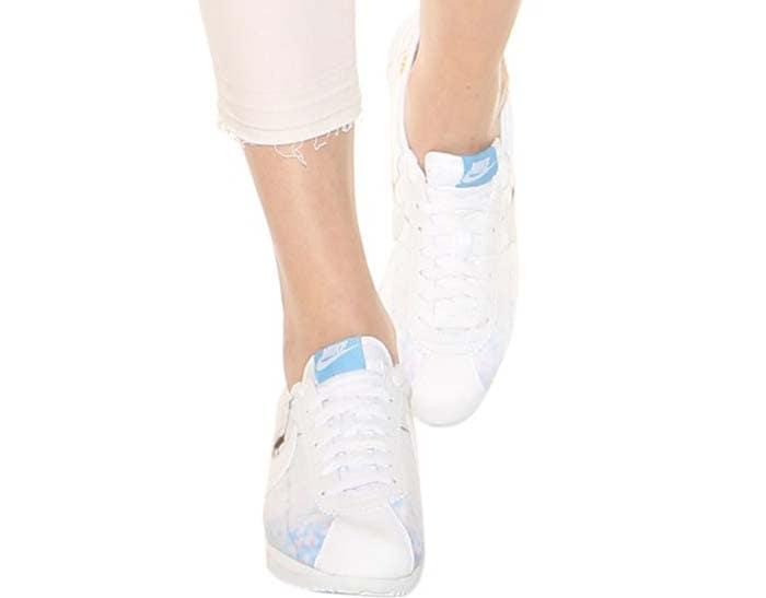 Nike Cortez Floral 2