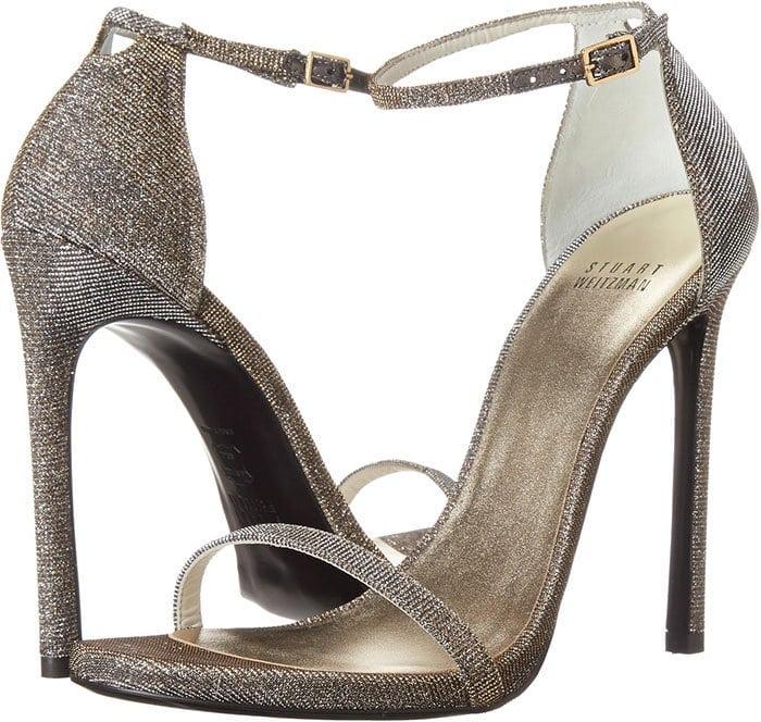 Stuart-Weitzman-Glittery-Nudist-Sandals