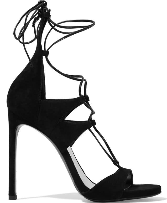 Stuart-Weitzman-Legwrap-lace-up-suede-sandals