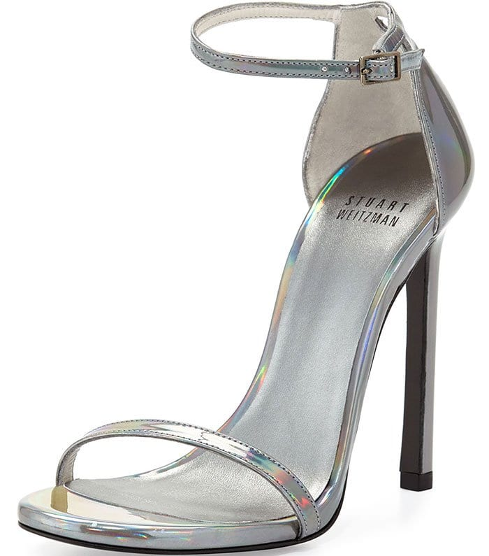Stuart-Weitzman-Nudist-Metallic-Ankle-Strap-Sandals