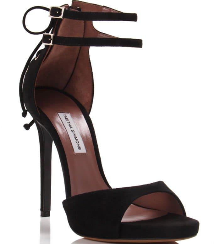 Tabitha-Simmons-Viva-suede-sandals-black-1
