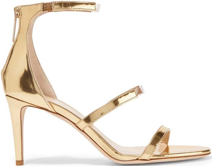 Tamara Mellon Horizon Gold 1