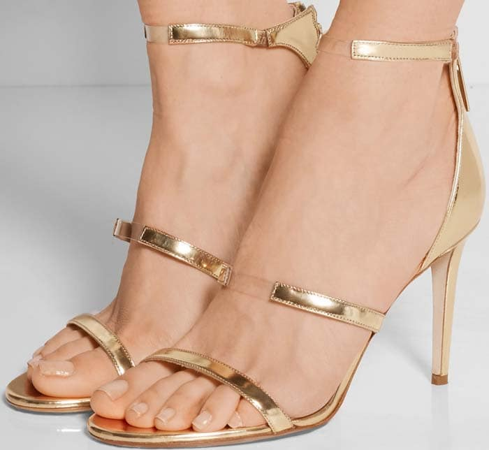 Tamara Mellon Horizon Gold