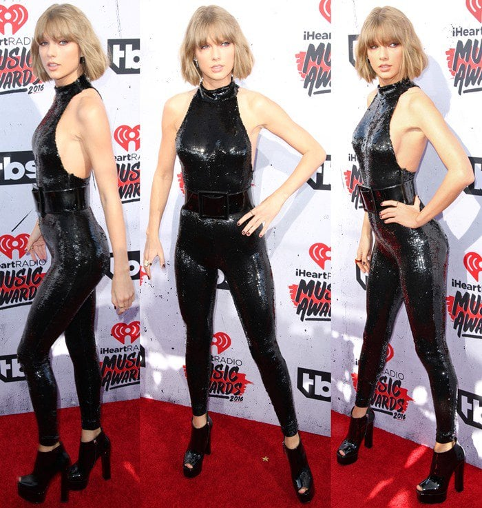 iHeartRadio Music Awards - Arrivals