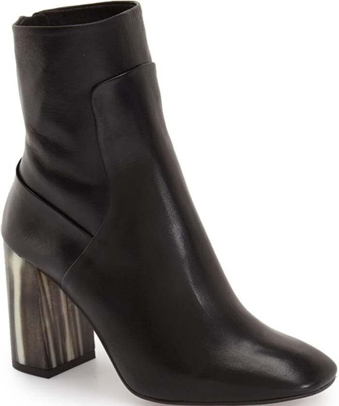 Topshop Muse Boots